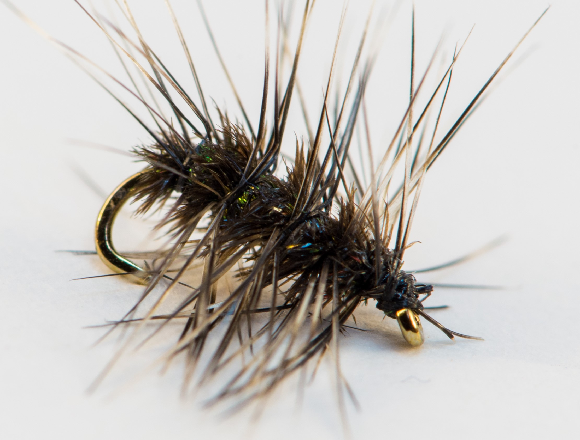 Why Id Ing Insects When Trout Fly Fishing Doesn T Matter